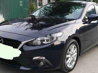 Bán Mazda 3 đời 2018, màu đen chính chủ, giá chỉ 585 triệu