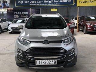 Bán Ford EcoSport sản xuất 2015, màu bạc, giá chỉ 426 triệu