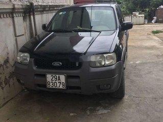 Cần bán xe Ford Escape năm 2003, xe nhập còn mới, giá chỉ 175 triệu