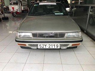 Bán Toyota Corona sản xuất 1989, xe nhập