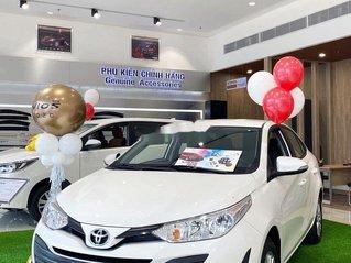 Cần bán Toyota Vios năm 2020, màu trắng