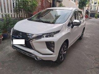 Cần bán Mitsubishi Xpander sản xuất 2020, màu trắng, nhập khẩu chính chủ, giá 635tr