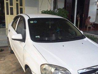 Cần bán xe Daewoo Gentra sản xuất 2010 còn mới, giá 155tr
