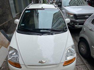 Cần bán lại xe Chevrolet Spark sản xuất 2011 còn mới