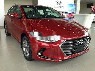 Cần bán gấp Hyundai Elantra sản xuất năm 2018 còn mới giá cạnh tranh