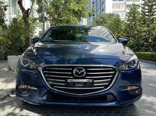 Cần bán xe Mazda 3 năm sản xuất 2018, màu xanh lam