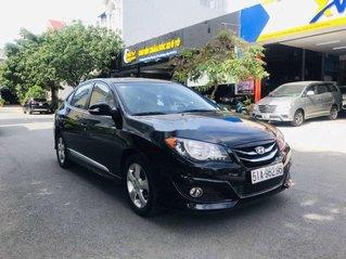 Cần bán Hyundai Avante năm sản xuất 2014, màu đen