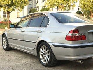 Cần bán xe BMW 3 Series 2005, màu bạc