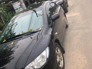 Bán xe Honda Civic 2008, màu đen, xe nhập chính chủ