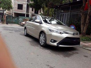 Bán xe Toyota Vios năm sản xuất 2015 còn mới