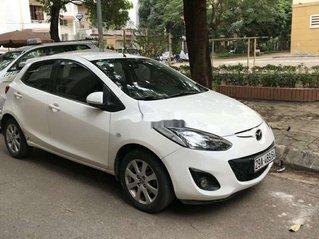 Bán ô tô Mazda 2 năm sản xuất 2012 còn mới, 298 triệu