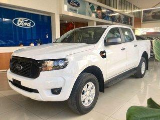 Bán Ford Ranger sản xuất năm 2020, màu trắng, xe nhập, 625tr