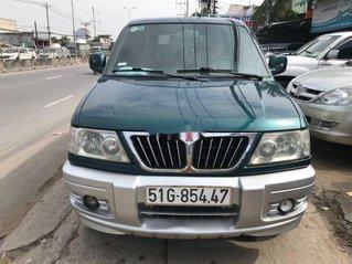 Cần bán gấp Mitsubishi Jolie sản xuất năm 2003