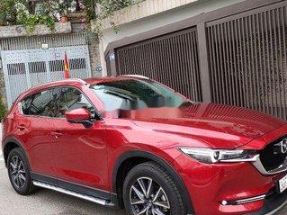 Bán xe Mazda CX 5 sản xuất năm 2018, màu đỏ, 866 triệu