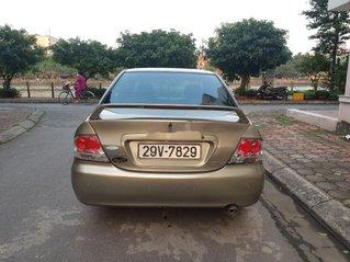 Cần bán gấp Mitsubishi Lancer sản xuất năm 2005 còn mới