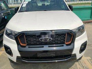 Cần bán xe Ford Ranger đời 2021, màu trắng, nhập khẩu