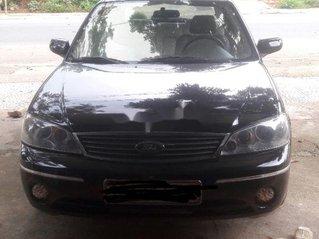 Cần bán Ford Laser 2004, màu đen chính chủ