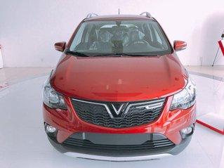 Bán xe VinFast Fadil năm 2020, màu đỏ, giá tốt
