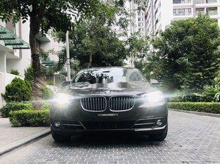 Cần bán gấp BMW 5 Series 528 GT năm sản xuất 2017, màu đen, xe nhập