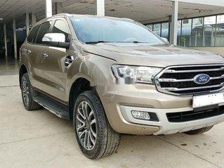 Bán xe Ford Everest năm sản xuất 2018, nhập khẩu còn mới