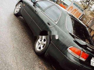 Cần bán xe Mazda 626 năm sản xuất 1993, màu đen, nhập khẩu nguyên chiếc