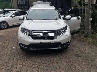 Bán ô tô Honda CR V sản xuất 2019, nhập khẩu nguyên chiếc còn mới, giá tốt