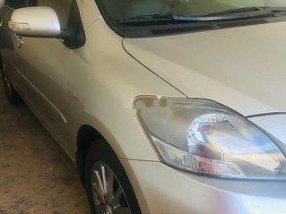Bán Toyota Vios sản xuất 2012, màu bạc giá cạnh tranh