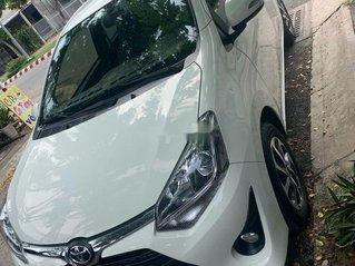 Xe Toyota Wigo năm sản xuất 2019, xe nhập còn mới, giá 319tr