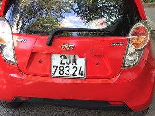 Bán xe Daewoo Matiz 2009, màu đỏ, xe nhập chính chủ, giá tốt