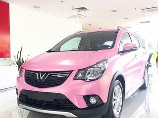 Bán VinFast Fadil sản xuất 2020, màu hồng, giá tốt
