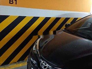 Cần bán Toyota Vios 2019, màu đỏ chính chủ