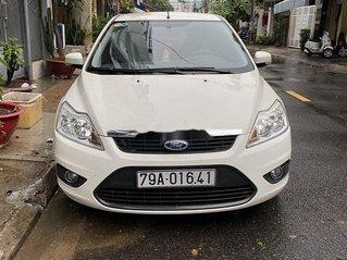 Cần bán lại xe Ford Focus năm 2011, màu trắng