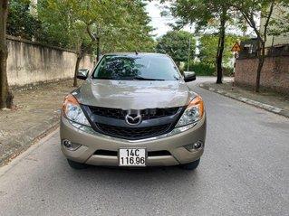 Bán Mazda BT 50 đời 2014, nhập khẩu