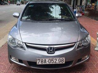 Cần bán lại xe Honda Civic năm 2007 còn mới