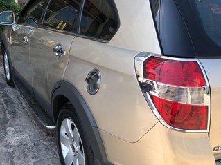 Cần bán Chevrolet Captiva năm sản xuất 2008 còn mới giá cạnh tranh