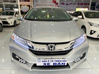 Cần bán lại xe Honda City sản xuất năm 2016 còn mới giá cạnh tranh