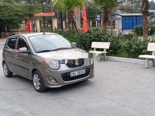 Cần bán xe Kia Morning năm 2011 còn mới
