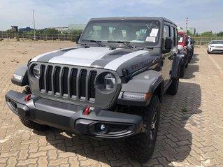 Cần bán xe Jeep Wrangler sản xuất năm 2020, nhập khẩu nguyên chiếc