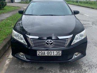 Bán Toyota Camry sản xuất 2013 còn mới
