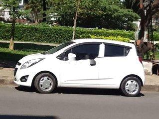 Cần bán xe Chevrolet Spark sản xuất năm 2016, màu trắng, nhập khẩu