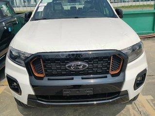Bán xe Ranger WT 2.0 AT 4x4 đời 2020, giao xe nhanh