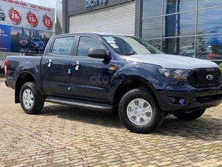 Ford Ranger 2021 - Bao giá thị trường