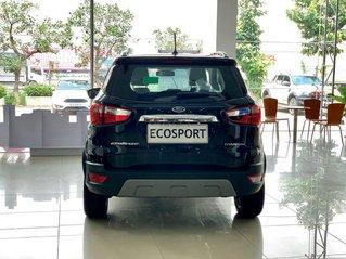 Ford EcoSport - Tặng 100% thuế trước bạ