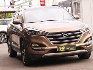 Hyundai Tucson Turbo 1.6 AT 2018