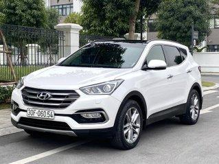 Hyundai Santa Fe 2018 máy xăng bản full tự động 2 cầu