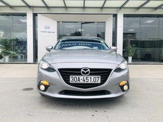 Mazda 3 2.0AT sedan đời 2014 xe cực đẹp, biển Hà Nội