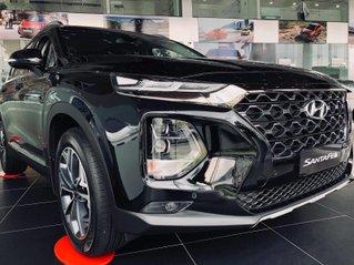 [TP HCM] Hyundai Santafe cao cấp 2020 tặng 50% thuế trước bạ và kèm theo phụ kiện hấp dẫn, xe đủ màu giao ngay