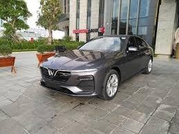 Chỉ cần 92 triệu sở hữu ngay VinFast LUX A2.0, lãi suất 0%, quà tặng hấp dẫn - số lượng có hạn xe giao ngay đủ màu