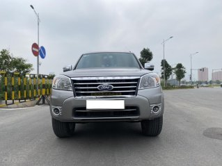 Xe Ford Everest 2.5L 4X2 AT 2013