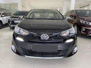 Bán xe Toyota Vios 1.5 G 2018